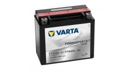 ΜΠΑΤΑΡΙΑ YTX20L-BS VARTA POWERSPORTS AGM 12V18AH