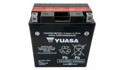 ΜΠΑΤΑΡΙΑ YTX20CH-BS YUASA HIGH PERFORMANCE