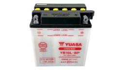 ΜΠΑΤΑΡΙΑ YB10L-BP YUASA