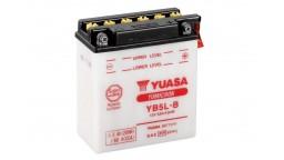 ΜΠΑΤΑΡΙΑ YB5L-B YUASA
