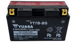 ΜΠΑΤΑΡΙΑ YT7B-BS YUASA