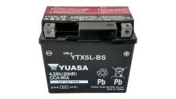 ΜΠΑΤΑΡΙΑ YTX5L-BS YUASA
