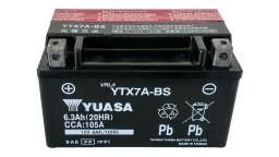 ΜΠΑΤΑΡΙΑ YTX7A-BS YUASA