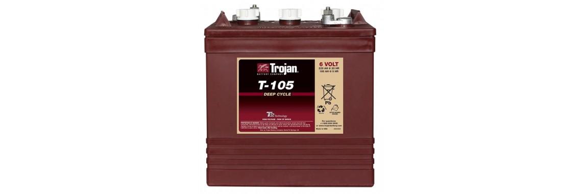 TROJAN T105