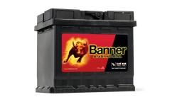 BANNER STARTING BULL 54559