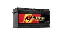 BANNER STARTING BULL 59533