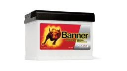 BANNER POWER BULL PROFESSIONAL P5040