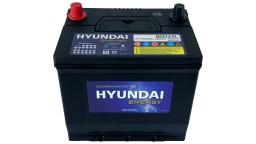 ΜΠΑΤΑΡΙΑ HYUNDAI ENERGY 80D23L