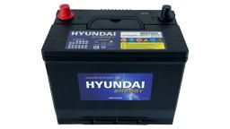 ΜΠΑΤΑΡΙΑ HYUNDAI ENERGY 90D26L