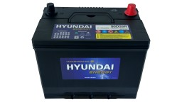 ΜΠΑΤΑΡΙΑ HYUNDAI ENERGY 90D26R