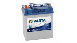 ΜΠΑΤΑΡΙΑ A15 VARTA BLUE DYNAMIC 40AH