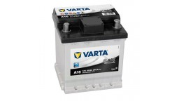 ΜΠΑΤΑΡΙΑ A16 VARTA BLACK DYNAMIC 40AH