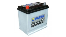 ΜΠΑΤΑΡΙΑ B24 VARTA BLACK DYNAMIC 45AH