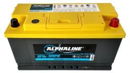 ΜΠΑΤΑΡΙΑ UMF60500 ALPHALINE