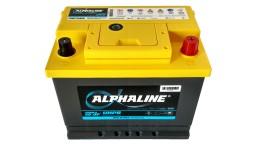 ΜΠΑΤΑΡΙΑ UMF56800 ALPHALINE
