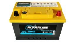 ΜΠΑΤΑΡΙΑ UMF57400 ALPHALINE