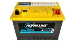 ΜΠΑΤΑΡΙΑ UMF57800 ALPHALINE