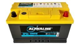 ΜΠΑΤΑΡΙΑ UMF58000 ALPHALINE